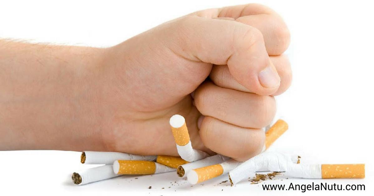 Cea Mai Eficienta Metoda de Renuntare la Fumat