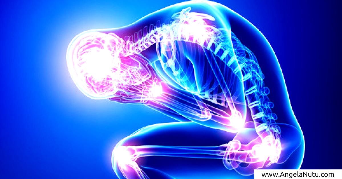 ce produce durerea cronica